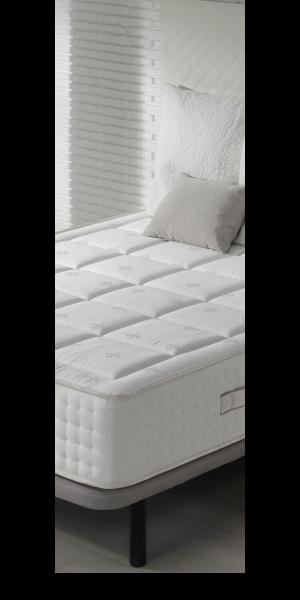 colchón viscoelástico outlet barato Carthago medidas 90x190, 105x190, 135x190, 150x190 cm outletdelcolchon.es