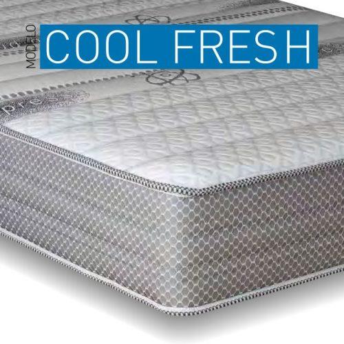 colchón muelles ensacados y viscoelástico outlet del colchón