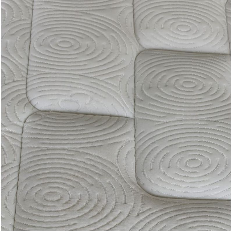 Almagra es un colchón de viscoelástica con núcleo Flexcell outlet del colchón