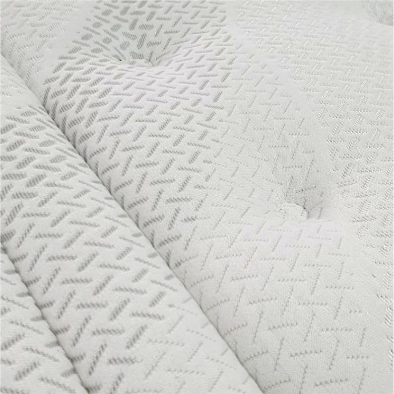 Lurqa es un colchón de viscoelástica con núcleo Flexcell outlet del colchón