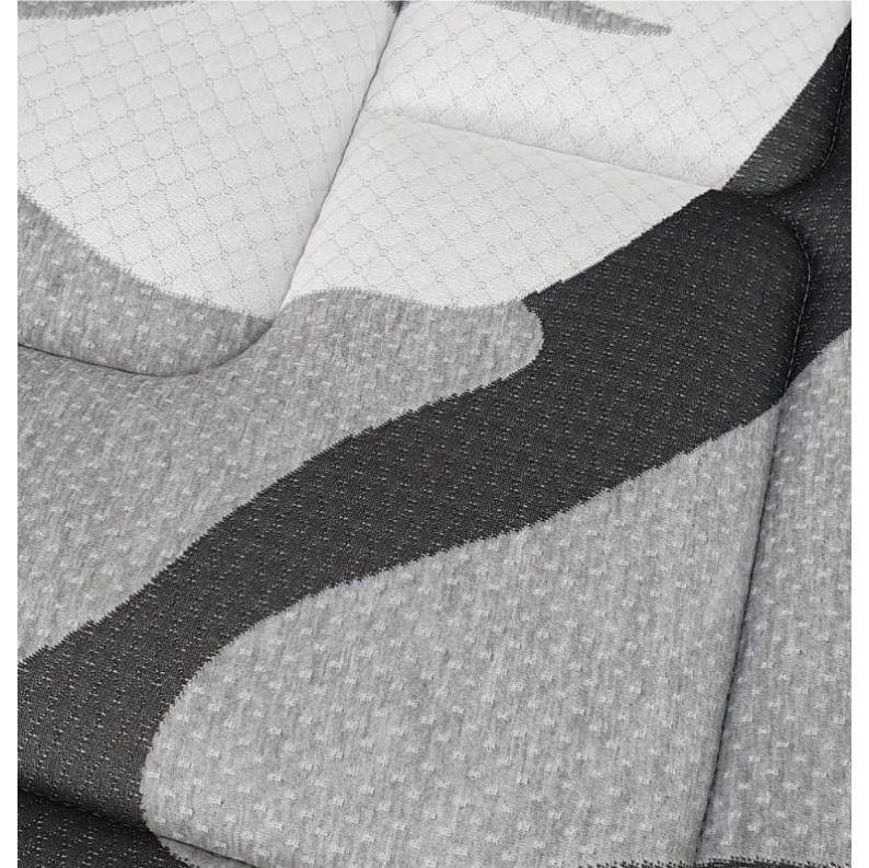 colchón de viscoelástica alta gama Siyasa outlet del colchón