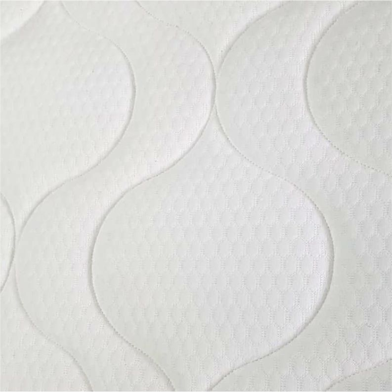 Yakka es un colchón de viscoelástica con núcleo Flexcell outlet del colchón
